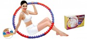 Массажный обруч S PASSION Health Hoop, 2,0 кг